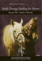 Reach Out to Horses: Reiki - Energy Healing for Horses