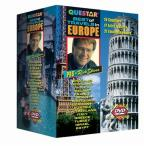 Rick Steves' Best Of Travels In Europe - 6 Pack