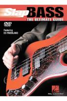 Slap Bass: The Ultimate Guide