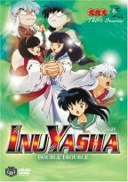 Inuyasha - Vol. 21: Double Trouble