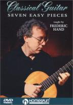 Frederic Hand - Seven Easy Pieces For Classical Guitar
