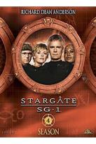 Stargate SG-1 - Season 4: Volume 4