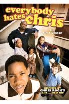Everybody Hates Chris - The Complete First Season