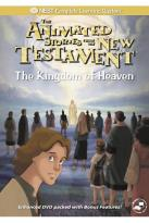 Animated Stories from the New Testament - The Kingdom of Heaven