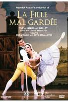 Fille Mal Gardee - The Australian Ballet