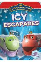 Chuggington: Vive La Neige!