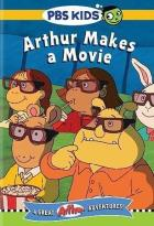 Arthur - Arthur Makes a Movie
