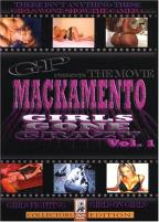 Mackmento Girls Gone Crazy Vol. 1