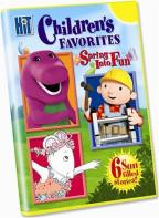 Hit Entertainment - Children's Favorites: Spring Into Fun