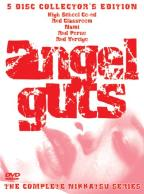 Angel Guts - The Complete Nikkatsu Series