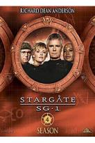 Stargate SG-1 - Season 4: Volume 5