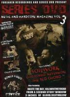 Series DVD - Metal and Hardcore Vol. 3
