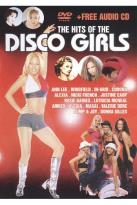 Hits of the Disco Girls