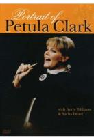 Portrait Of Petula Clark