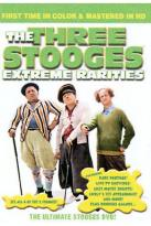 Three Stooges - Extreme Rarities