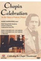 Chopin Celebration: At the Palace of Lancut, Poland