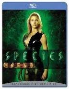 Species Triple Feature