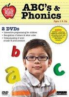 School Ready Child-Abc's & Phonics