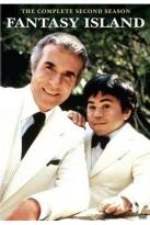 Fantasy Island - The Complete Second Season