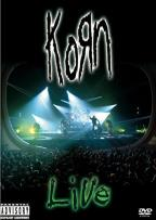 Korn - Live