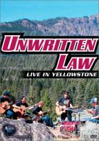 Unwritten Law - Music in High Places
