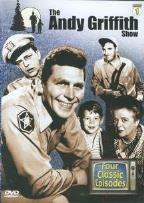 Andy Griffith Show - Four Classic Episodes on DVD: Vol. 1