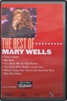 Mary Wells - Best Of