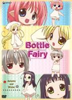 Bottle Fairy - Vol. 2: Autumn And Winter