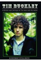 Tim Buckley: A Review and Critique of the Man and his Music