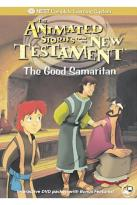 Animated Stories from the New Testament - The Good Samaritan