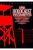 Holocaust Testaments