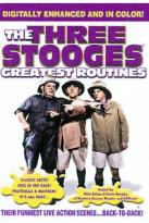 Three Stooges - Greatest Routines