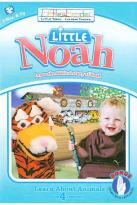 Little Leaders - Little Noah