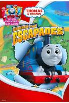 Thomas & Friends - Engines and Escapades