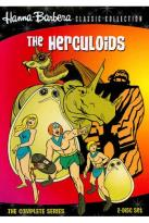 Herculoids - The Complete Series