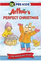 Arthur - Arthur's Perfect Christmas