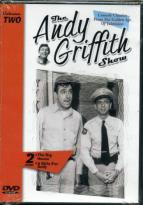 Andy Griffith Show - Vol. 2