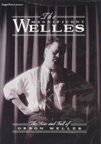 Magnificent Welles