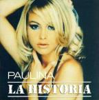 Paulina - Historia,: CD/DVD Jewel Package