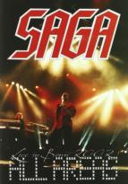 Saga - All Areas: Live in Bonn 2002
