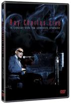 Ray Charles - An Evening With Ray Charles
