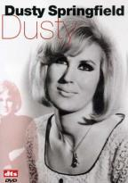 Dusty Springfield: Dusty