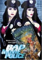 Bad Movie Police - Case #3: Humanoids from Atlantis