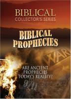 Biblical Collector's Series - Biblical Mysteries