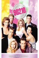 Beverly Hills 90210 - Seasons 1thru 3