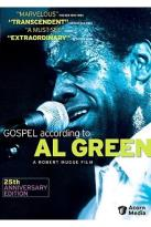 Al Green - The Gospel According To Al Green