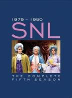 Saturday Night Live - The Complete Fifth Season