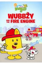 Wow! Wow! Wubbzy!: Wubbzy and the Fire Engine