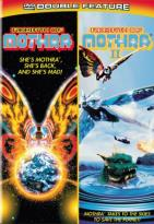 Rebirth of Mothra 1&amp;2