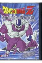 Dragon Ball Z: The Movie - Cooler's Revenge